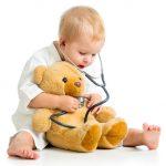 Faltan Cirujanos para niños… pero ¡No pasa nada!