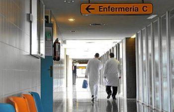 Enfermería acceso