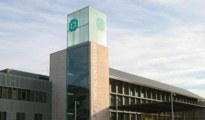 colonoscopia hospital